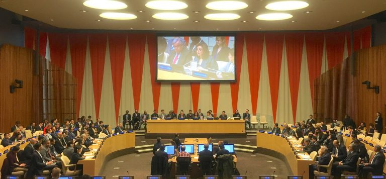 UN Conference on establishing a Middle East WMD-Free Zone: Will it lead anywhere?